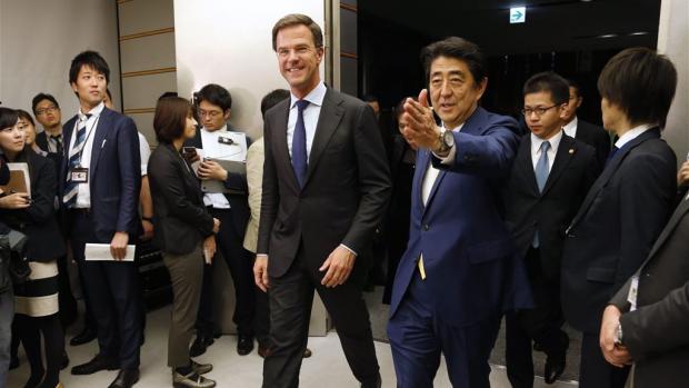 Ook het handelsverdrag Japan - EU loopt vast op arbitragehof