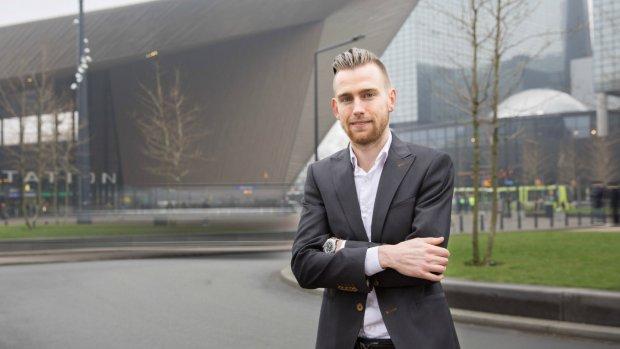 Nederlandse vpn-dienst krijgt investering van miljoen euro