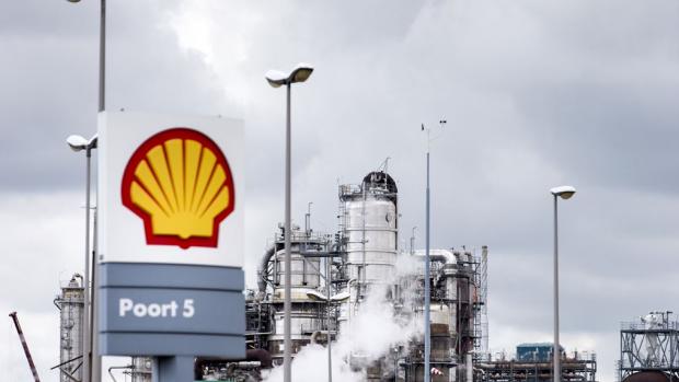 'Shell waarschuwde al in 1986 voor gevaren klimaatverandering'