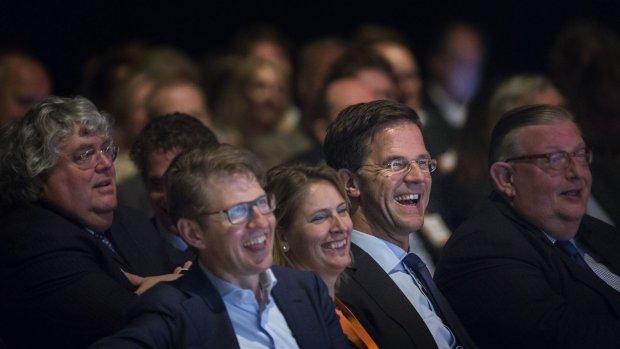 VVD schrapt zin klimaatverandering dankzij Friese scepticus
