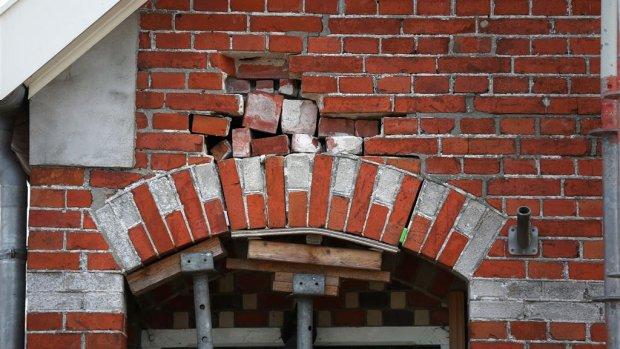 Schadeclaims aardbevingen onder 25.000 euro sowieso gehonoreerd
