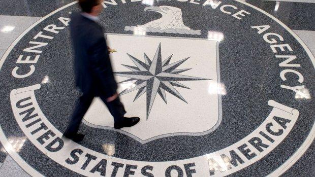 CIA opent Instagram-account met mysterieuze foto