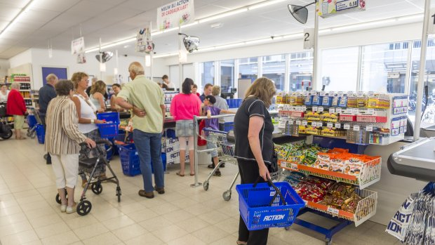 Rechter: Action is te hard, 'chipsdief' onterecht ontslagen
