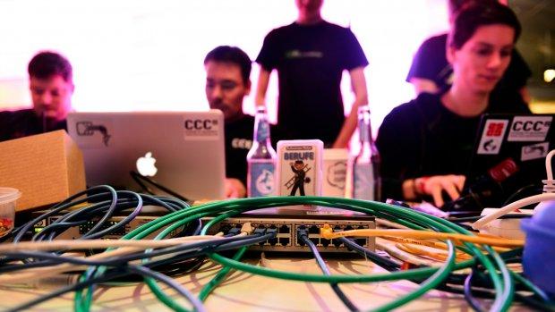 Deze jonge hackers maken internet een stukje veiliger