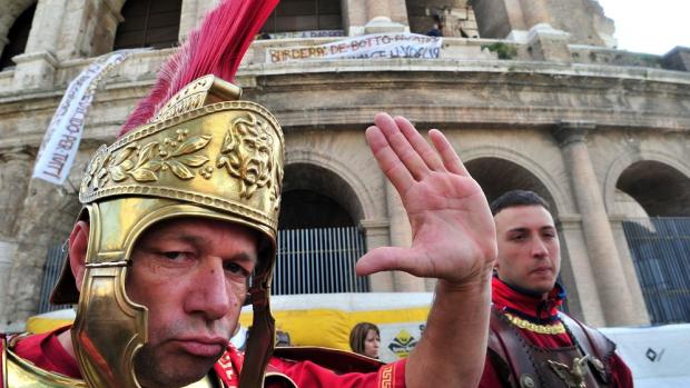 Ben jij de nieuwe directeur van het Colosseum? Solliciteer nu
