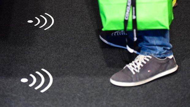 Nederlanders ontwikkelen megasnel wifi met lichtstralen