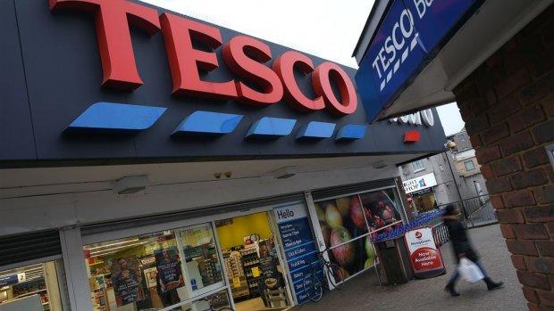 Brits Tesco haalt Heineken uit winkels
