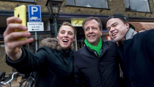 VVD-leden lopen massaal weg, D66 stroomt vol