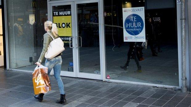 Horeca vult gapende leegte van vertrekkende winkels in