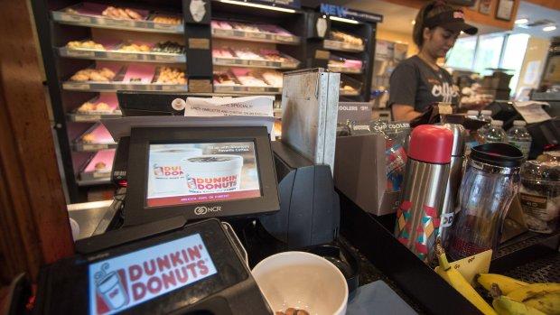 Dunkin' dumpt Donuts, wil nadruk leggen op koffie
