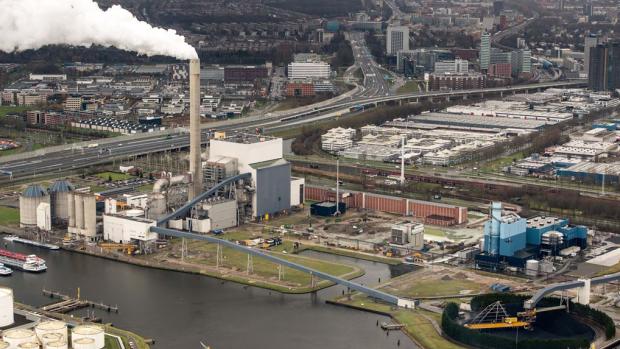 Nuon wil kolencentrale wel sluiten voor 55 miljoen euro