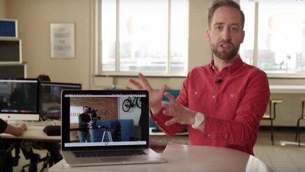 Deze app waarschuwt je als hackers je webcam overnemen