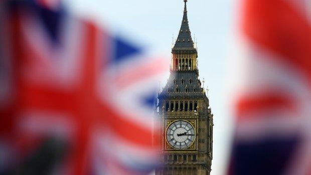 De harde financiële gevolgen van brexit