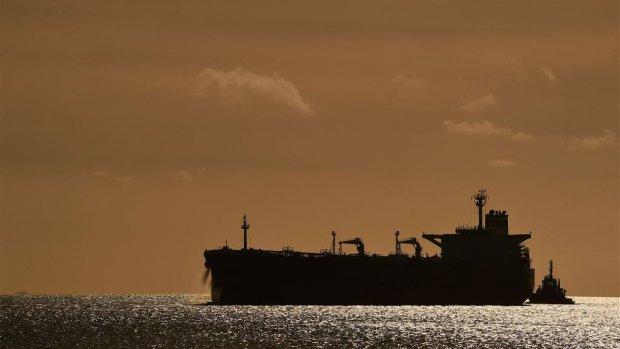 Lage olieprijs drukt koersen Shell en SBM Offshore