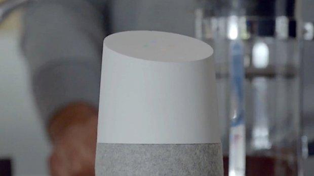 Google stelt vertaaloptie beschikbaar op Google Home