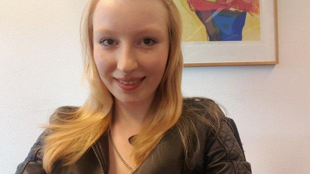 Zwangere Roos kreeg geen vast contract: 'Kom voor jezelf op, vrouwen!'