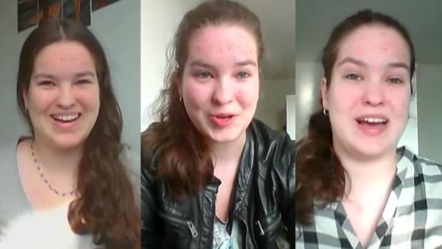 Vlogger Inge heeft haar portfolio uitgebreid met sprinters
