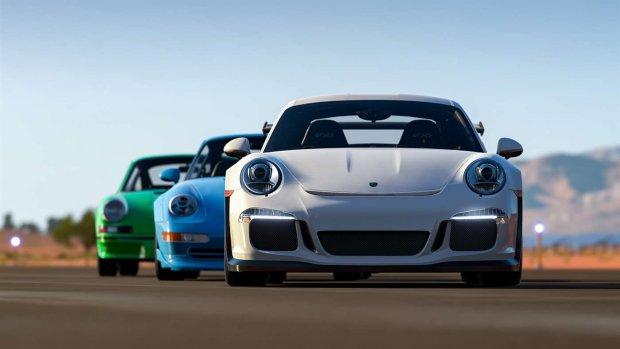 Forse boete voor Porsche in dieselschandaal