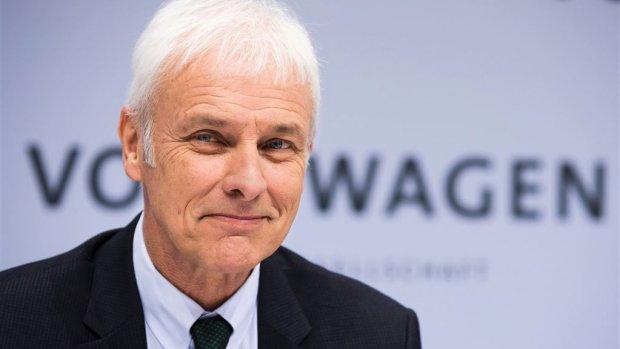 Volkswagen: 'Significant betere prestaties dan verwacht'