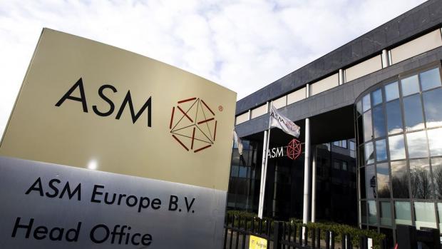 Activistische belegger: koers ASMI kan 40% omhoog