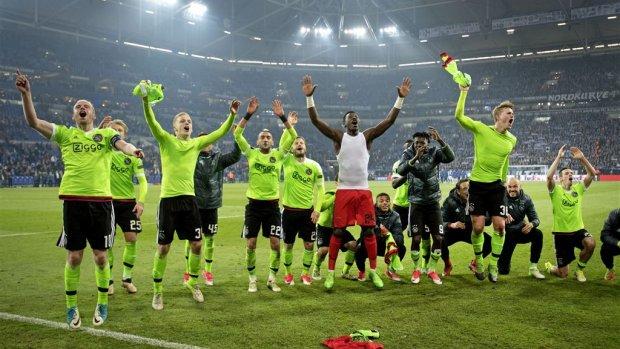 Ajax op miljoenenjacht in Europa, maar verliezend PSV pakte meer