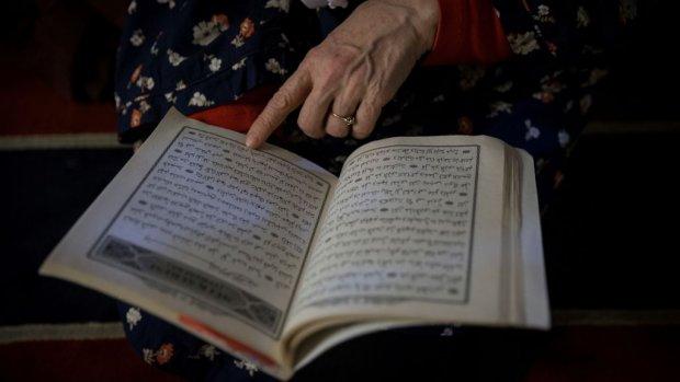 Zorgen over toenemende invloed salafisten in moskeeën Amsterdam