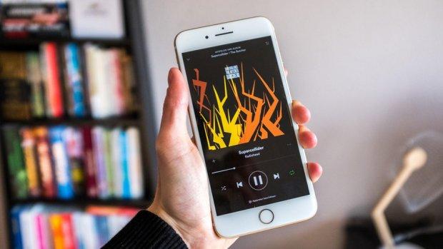 Spotify laat artiesten niet meer zelf muziek uploaden