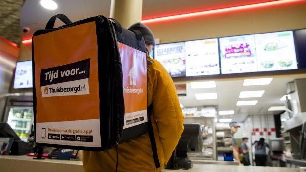 Takeaway groeit door, zet in op bezorgen voor restaurants