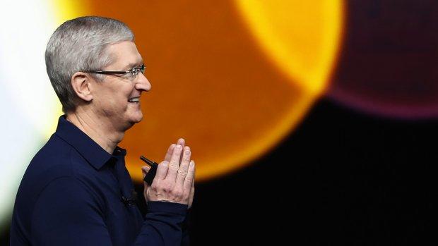 Apple kan in één klap Unilever, Heineken en ASML cash afrekenen
