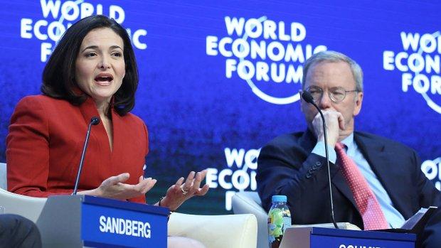Google en Facebook slokken 20 procent reclamegelden op