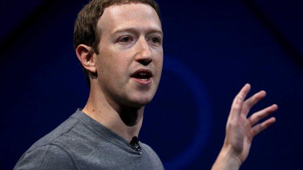'Facebook gaat tv-series maken, waaronder een VR-datingshow'