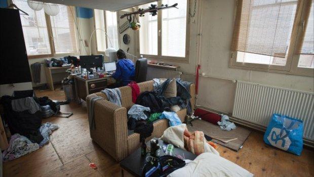 Studentenkamer voor het eerst boven 400 euro