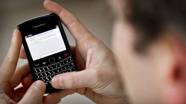 Cryptotelefoons: big business in de onderwereld