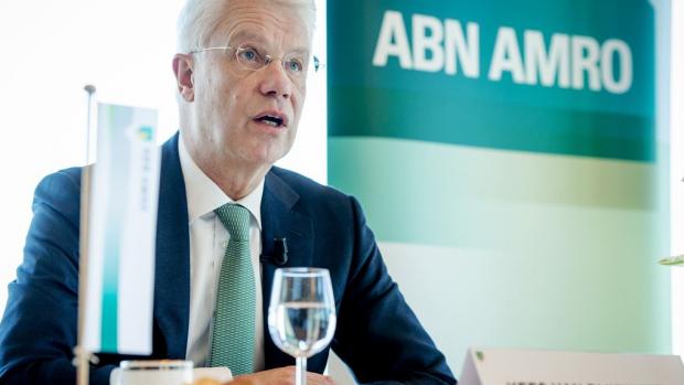 ABN naar Hoge Raad om euriborklanten niet te hoeven compenseren