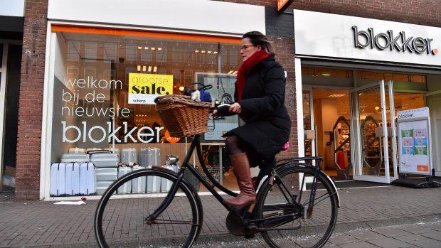 'Alles bij Blokker gaat mis: verschrikkelijk voor de medewerkers'