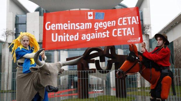Europees Hof: vetorecht lidstaten over omstreden arbitragehof