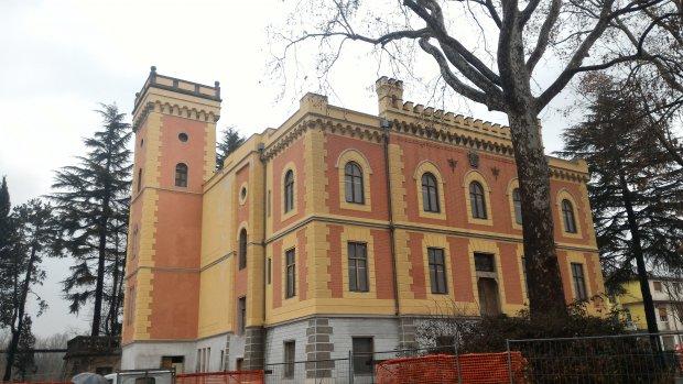 Droomhuis in het buitenland? Italië geeft gratis kastelen weg