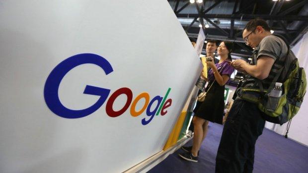 Recordboete voor Google verwacht om misbruik marktpositie