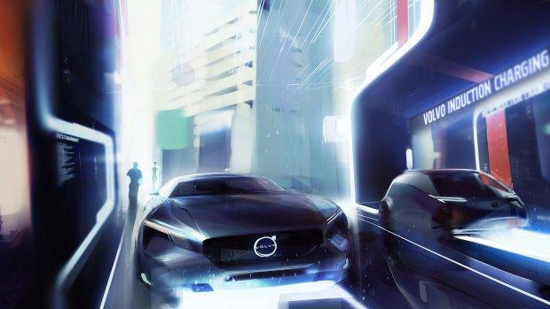 Volvo verklaart diesel dood en gaat vol voor elektrisch
