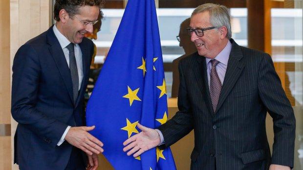 Europese Commissie: Nederland moet flex en zzp aanpakken