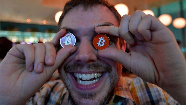 Bitcoin historisch hoog, maar de blockchain heeft de toekomst