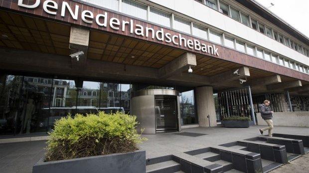 Kabinet wil onderzoek naar sparen en betalen bij centrale bank