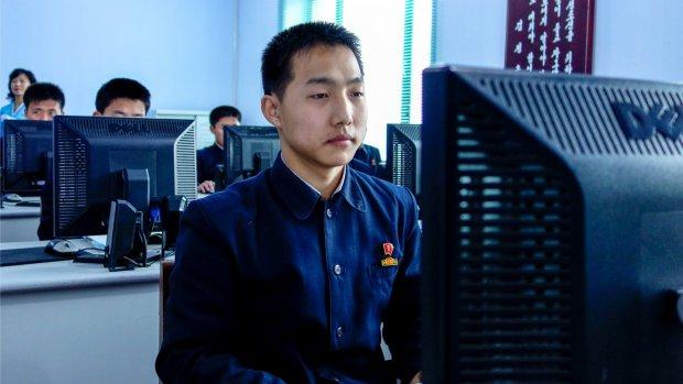 Beveiligingsexperts: Noord-Korea achter Wannacry-ransomware