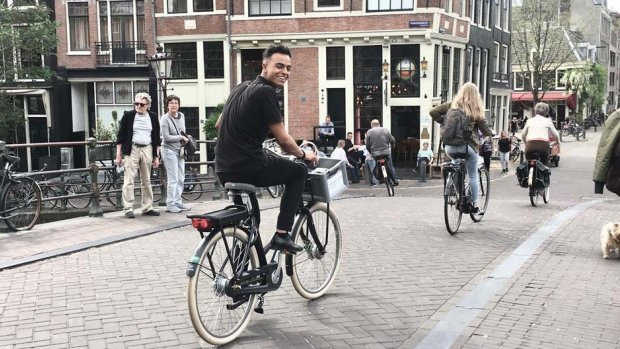Recordomzet voor verkoop nieuwe fietsen: 1,25 miljard euro