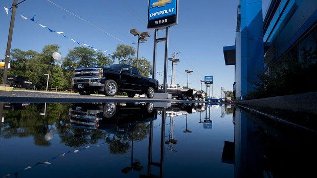 General Motors aangeklaagd om gesjoemel met diesels
