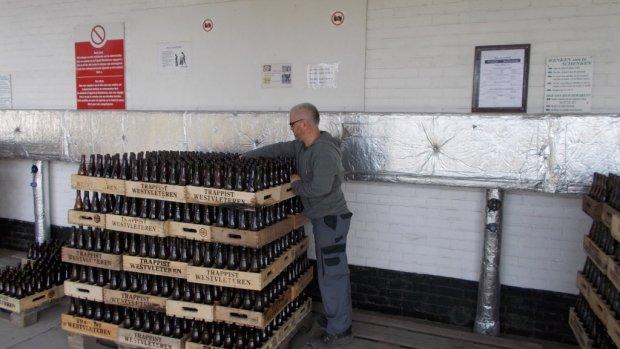 Hoe monniken zich bedruipen met 'beste bier ter wereld'