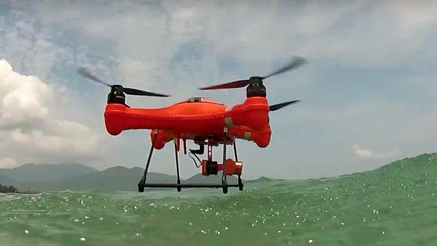 'Regels belemmeren nieuwe drone-toepassingen'