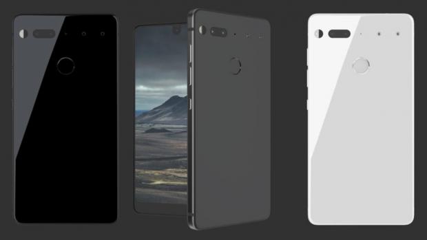 Android-oprichter presenteert smartphone die tegen een stoot kan