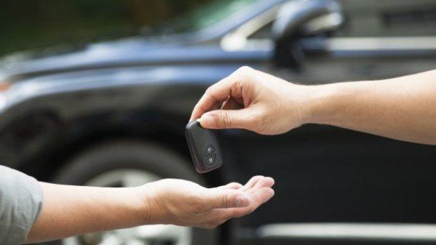 Geld terug bij privégebruik zakelijke auto