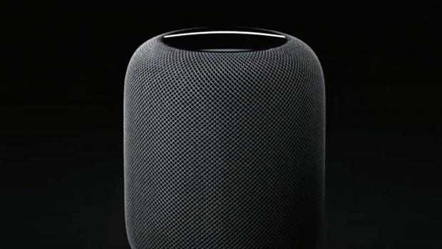 'Apple met HomePod vierde op markt slimme speakers'
